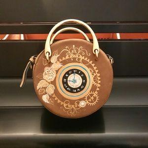 Handbags - Hand painted purse
